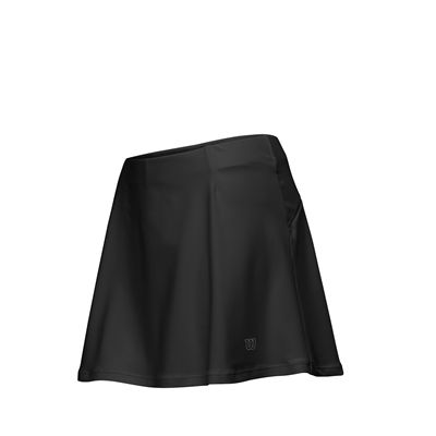 Wilson Performance Skirt Black