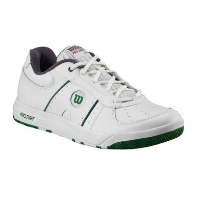 Wilson Pro Staff Classic II Mens Tennis Shoes