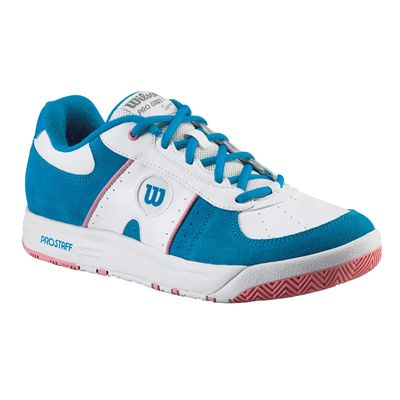 Wilson Pro Staff Classic Supreme Womens Tennis Shoes