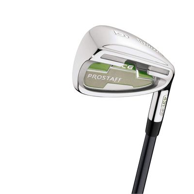 Wilson Pro Staff Ladies LCG Graphite Iron Set 4-SW Club
