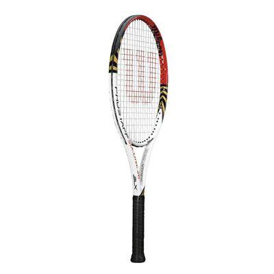Wilson Pro Staff 26 BLX Junior Tennis Racket