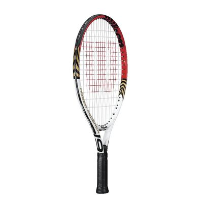 Wilson Roger Federer 19 Junior Tennis Racket