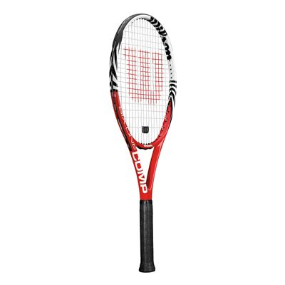 Wilson Six.One Comp Adult Tennis Racket