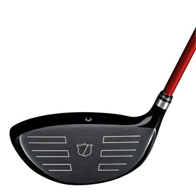 Wilson Staff DXi Superlight Driver Side View