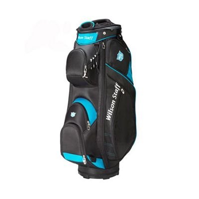 Wilson Staff Elite Elle Cart Bag