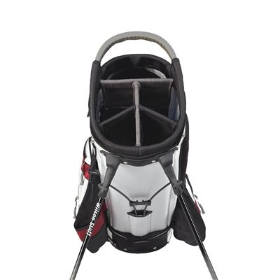 Wilson Staff Ionix Carry Bag Top View