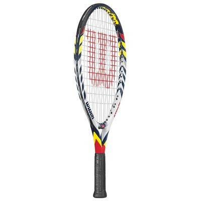 Wilson Steam 19 Junior Tennis Racket