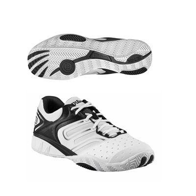 Wilson Tour Ikon Mens Tennis Shoes