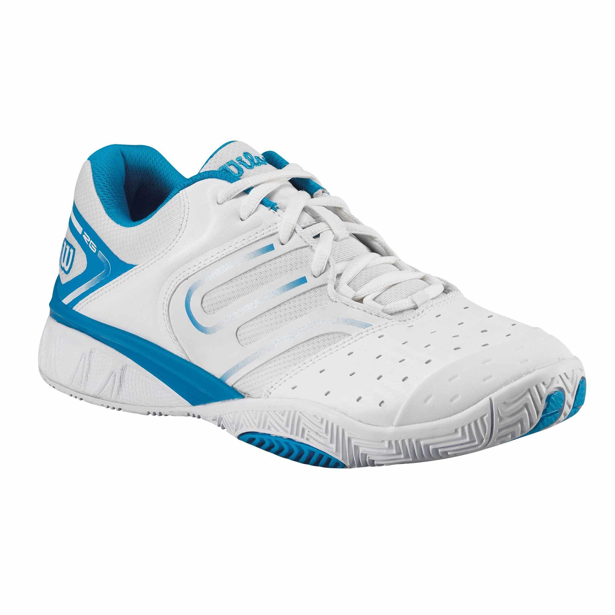Wilson Tour Ikon Womens Tennis Shoes - Sweatband.com
