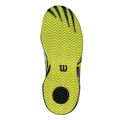 Wilson Tour Vision II Junior Tennis Shoes Sole