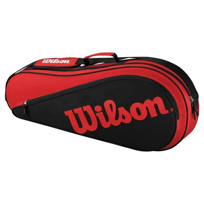 Wilson Triple Racket Bag