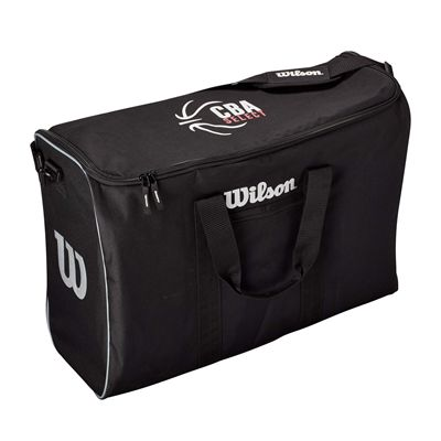 Wilson 6 Ball Travel Bag