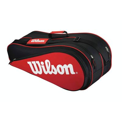 Wilson Equipment II 6 Racket Bag