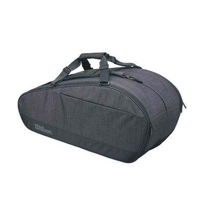 Wilson Agency 9 Racket Bag - Side