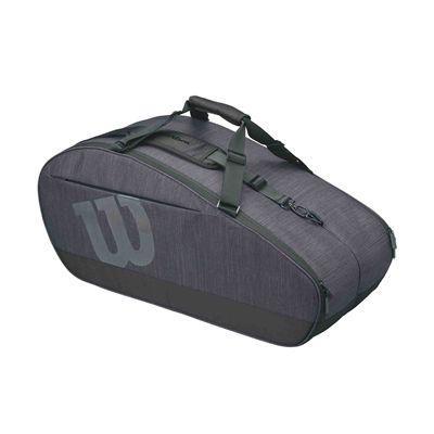 Wilson Agency 9 Racket Bag SS17