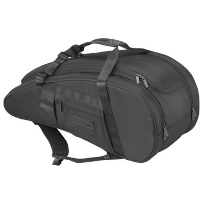 Wilson Agency 9 Racket Bag - Side