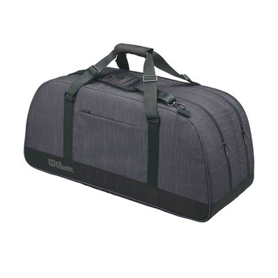 Wilson Agency Large Duffle Bag SS17 - Side