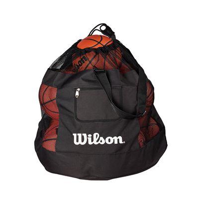Wilson All Sports Basketball Bag