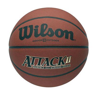 Wilson Attack II Basketball