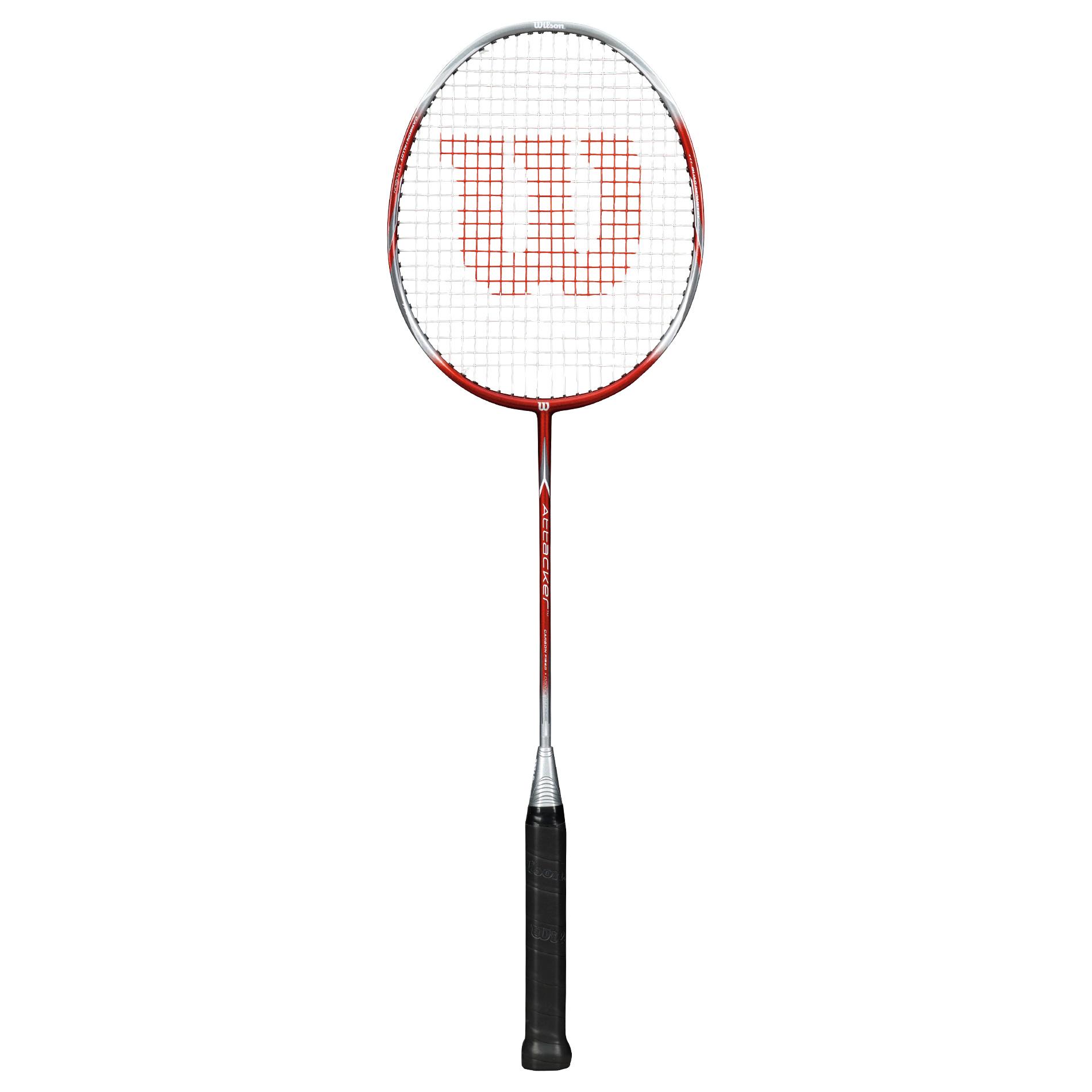 Wilson Attacker Badminton Racket