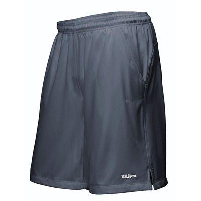 Wilson Basic Woven Mens Shorts grey