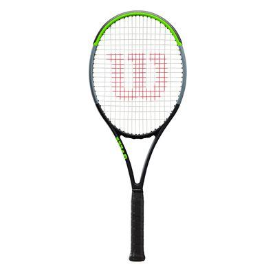 Wilson Blade 100UL V7.0 Tennis Racket - strung version