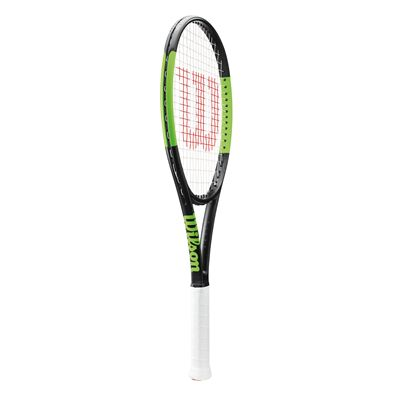 Wilson Blade 101 L Tennis Racket-side
