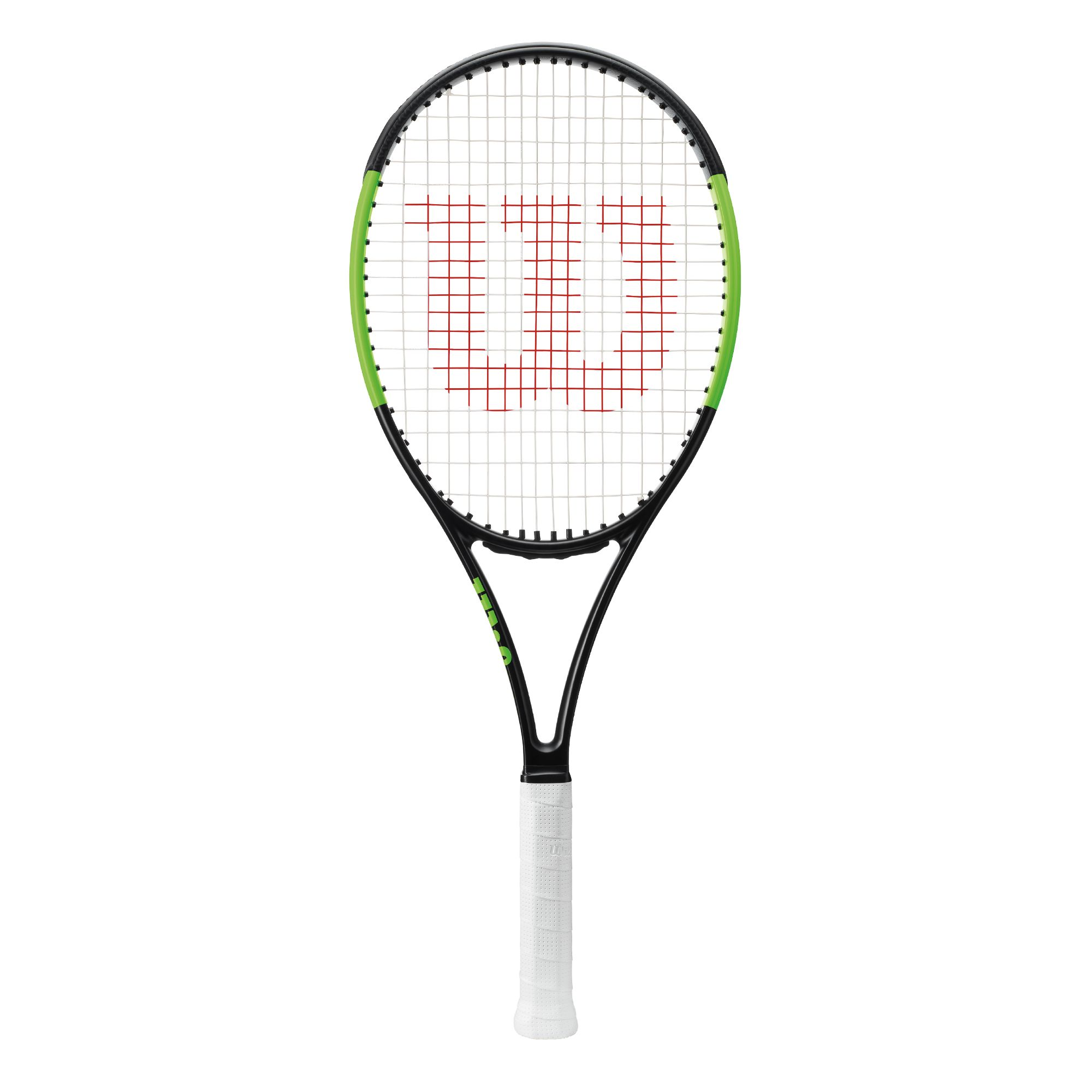 how to put a new grip on a tennis racquet
