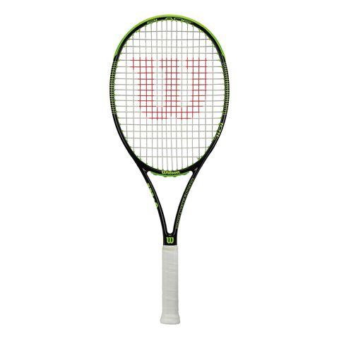 Wilson Blade 101L Tennis Racket SS15