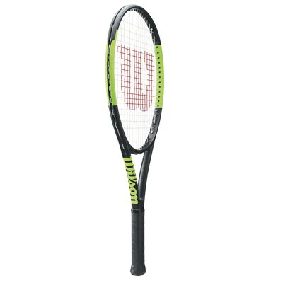 Wilson Blade 25 Junior Tennis Racket SS17 - Side