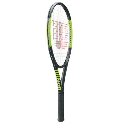 Wilson Blade 25 Junior Tennis Racket SS17 - Side