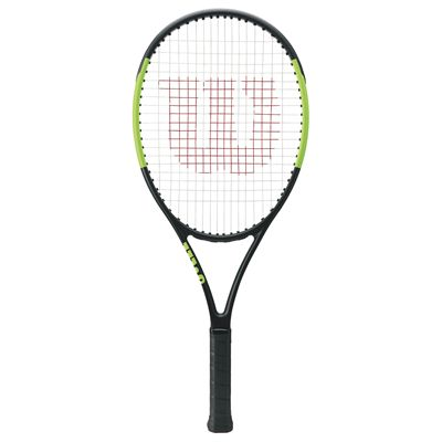 Wilson Blade 25 Junior Tennis Racket SS17