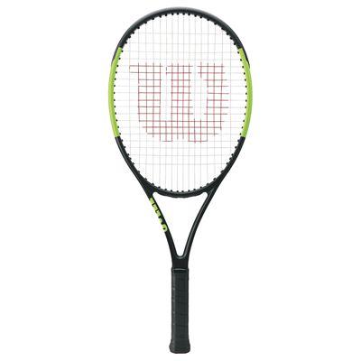 Wilson Blade 25 Junior Tennis Racket SS17