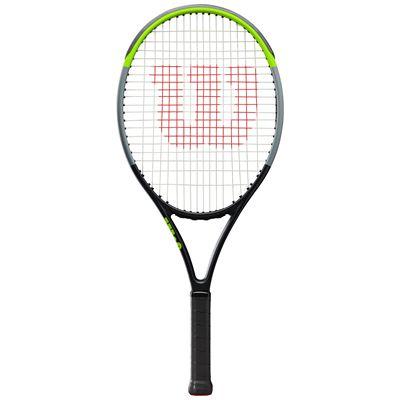 Wilson Blade 25 v7 Junior Tennis Racket