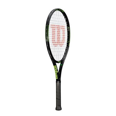 Wilson Blade 26 Junior Tennis Racket SS15 - side