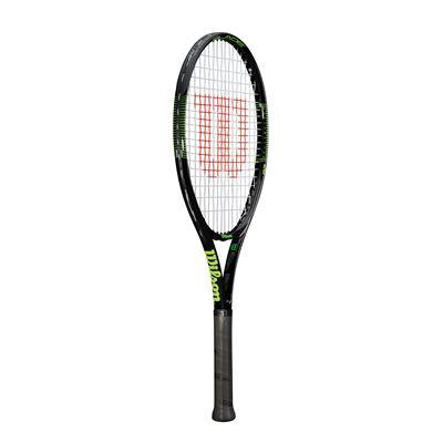 Wilson Blade 26 Junior Tennis Racket SS15 - side