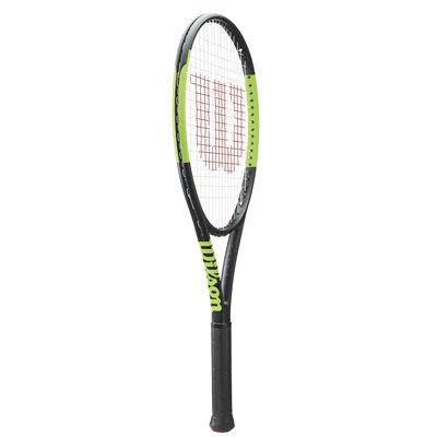 Wilson Blade 26 Junior Tennis Racket SS17 - Side