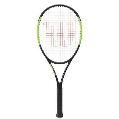 Wilson Blade 26 Junior Tennis Racket SS17
