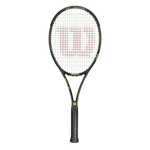 Wilson Blade 98 18 x 20 Tennis Racket