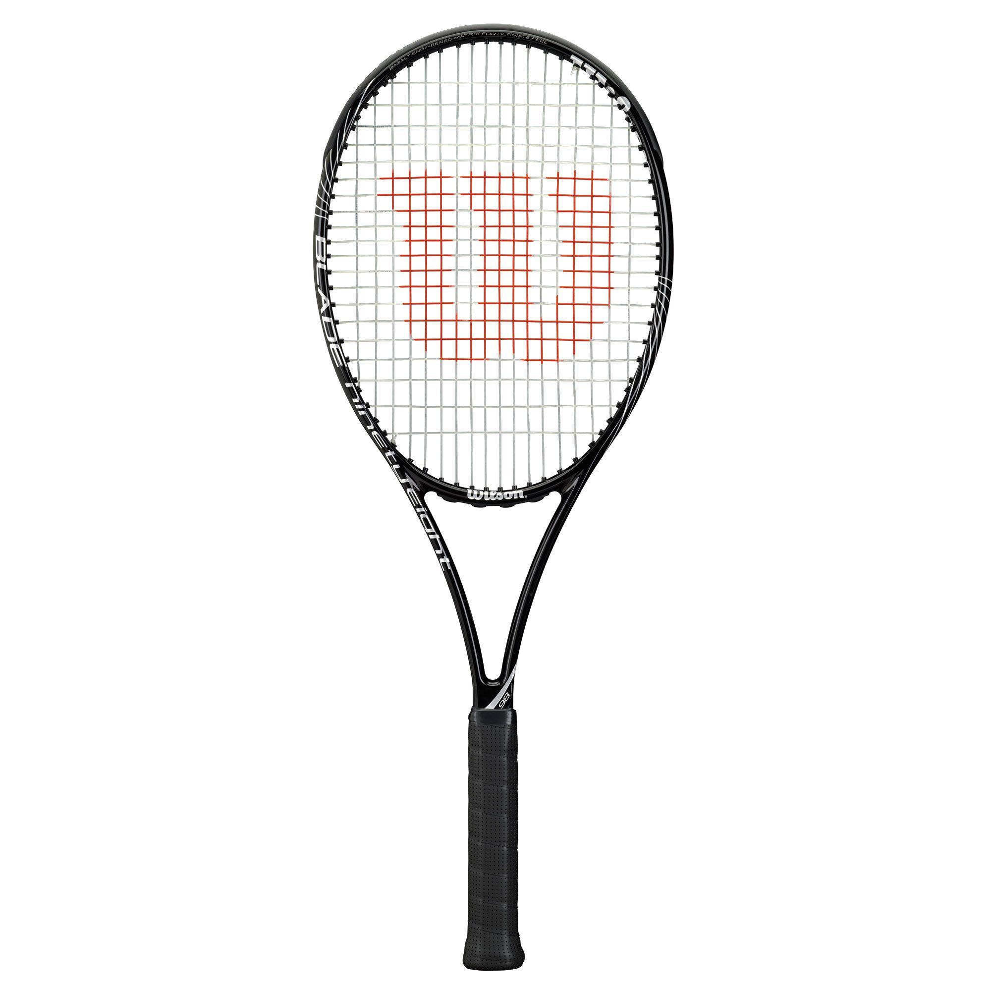 Wilson Blade 98 Blx Tennis Racket Sweatband Com