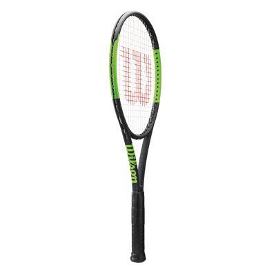 Wilson Blade 98 L Tennis Racke-side