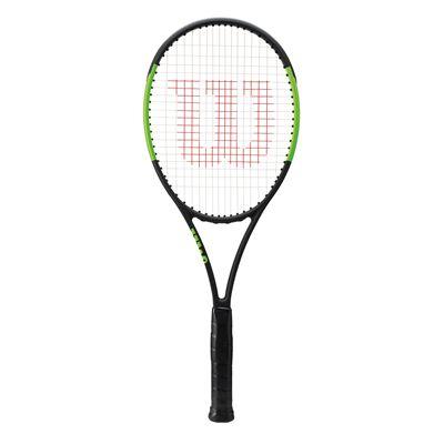 Wilson Blade 98 L Tennis Racket