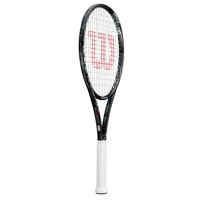 Wilson Blade 98 S Tennis Racket Side
