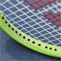Wilson Blade Feel 105 Tennis Racket SS21 - Lifestyle2