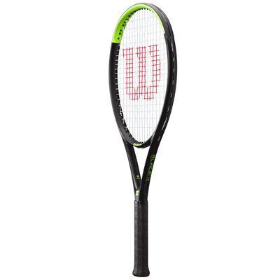 Wilson Blade Feel 105 Tennis Racket SS21 - Slant