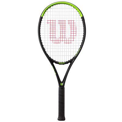 Wilson Blade Feel 105 Tennis Racket SS21