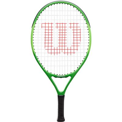 Wilson Blade Feel 21 Junior Tennis Racket - Main