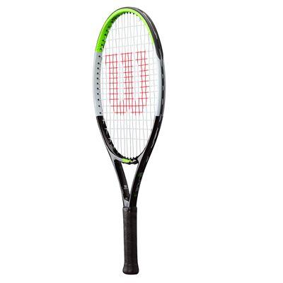 Wilson Blade Feel 23 Junior Tennis Racket SS21 2