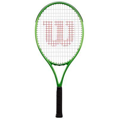 Wilson Blade Feel 23 Junior Tennis Racket - Main image