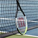 Wilson Blade Feel 25 Junior Tennis Racket SS21 - Lifestyle1